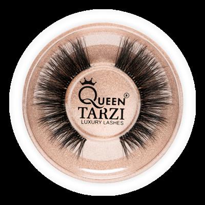 Queen Tarzi Zoë wimpers