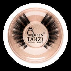Queen Tarzi Jade Luxury 3D Lashes