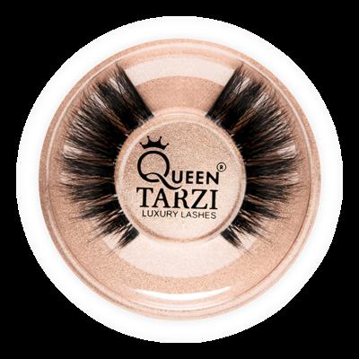 Queen Tarzi Jade wimpers