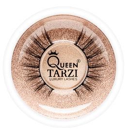 Queen Tarzi Aliya lashes