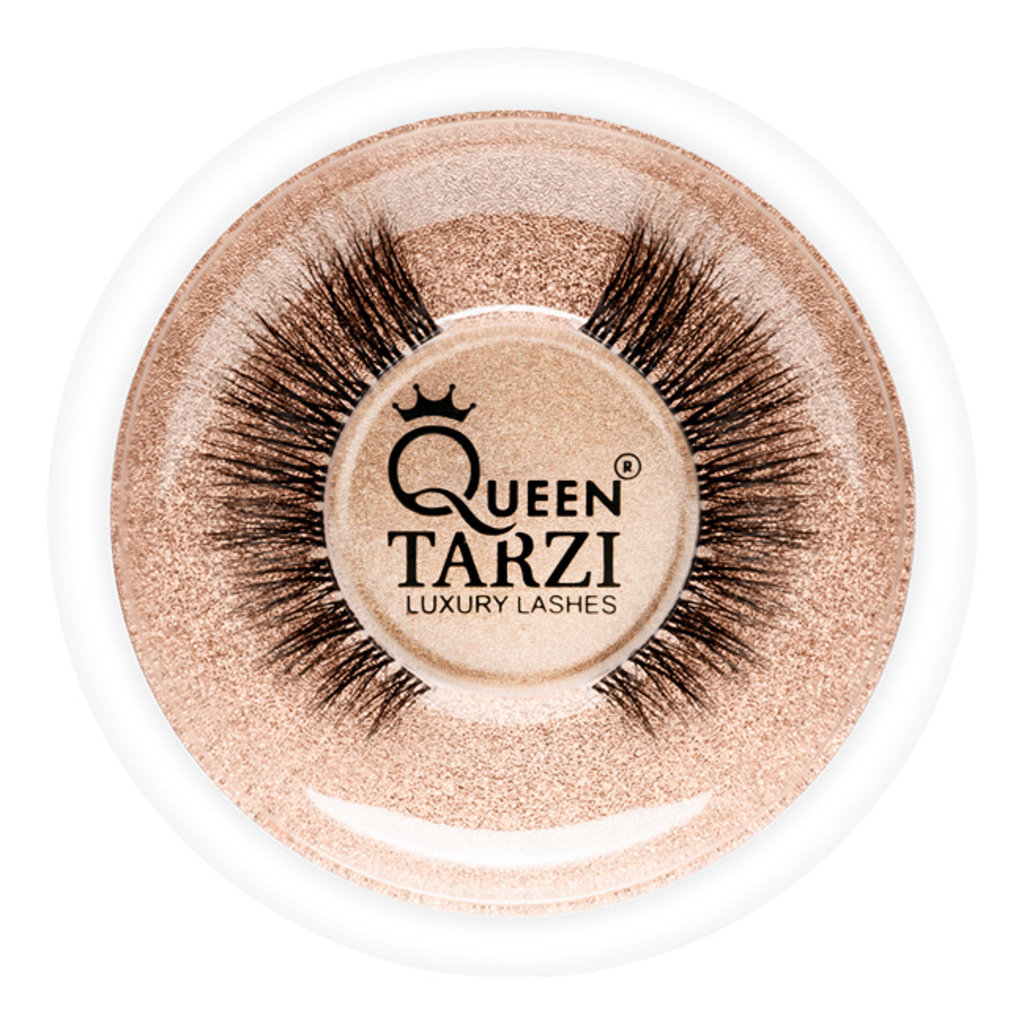 Queen Tarzi Coco Luxury 3D Lashes