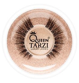 Queen Tarzi Coco wimpers