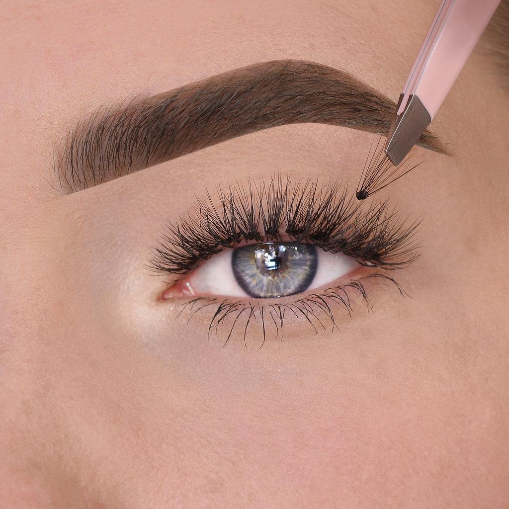 Queen Tarzi Design Your Lashes - Individuele Lashes