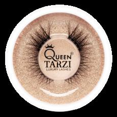 queen Tarzi 2D luxury lashes