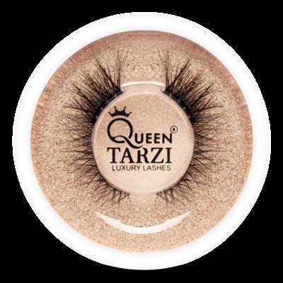 queen Tarzi Alina lashes