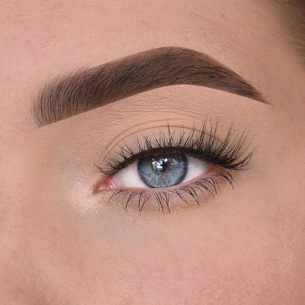queen Tarzi 3D luxury lashes
