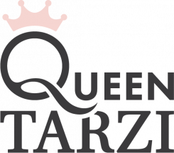 Queen Tarzi | BEAUTY THAT EMPOWERS