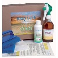 Aquamarijn Easy Care Startbox Naturel of Wit