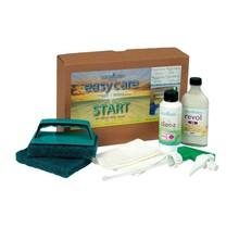 Easy Care Startbox Natural / White [Aquamarine]