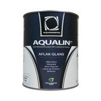 Aquamaryn Verf Aqualin (Linolux) Aflak Hoogglans Basis WIT (klik hier voor de inhoud)