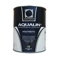 Aquamaryn Verf Aqualin (Linolux) Houtbeits Blank (klik hier voor de inhoud)