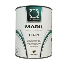 Maril Indoor Wall Paint Basic WHITE