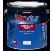 Ekodur Exterieur Gloss Overige Kleuren