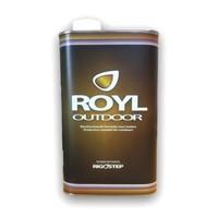 RigoStep (Royl) Royl Outdoor Olie (klik hier voor de inhoud)