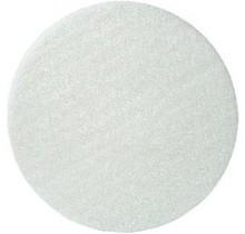 5 x 33 or 40cm BoenPad WHITE ACTION (5 pieces) Top Quality!