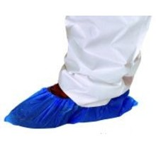 Shoe cover packed per 10 pieces