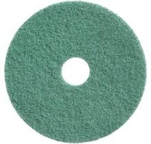 Twister Diamant Pad Groen