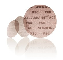 Abranet Ace from Mirka (set of 10 pieces, choose your grain)