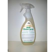 Eco Multi Cleaner Spray - ACTIE (voor alle oppervlakken geschikt)
