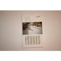 Tisa-Line Polishdoek 42cm (zeer goede kwaliteit en wasbaar)