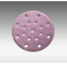 10 pieces Siaspeed 1950 17 holes Sandpaper for 150mm Rotex (choose your grain)