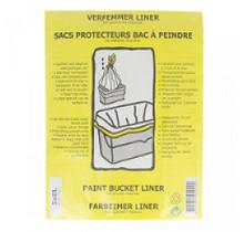 Inlegzak (voor Olie/Lakemmer 12 Ltr art 10898)