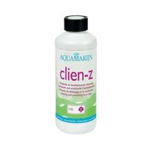 CLIEN-Z floor soap Natural ACTION
