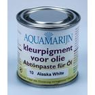 Aquamarijn Color pigments (Color for oil) (for Corcol and Colorwash)