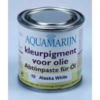 Aquamarijn Kleurpigmenten (Colour for oil) (voor Corcol en Colorwash)