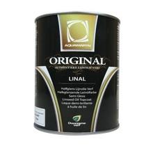 Original Linal Authentic line oil paint