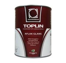 Toplin Topcoat Basic WHITE (You can choose high or silky gloss here)