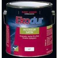 Evert Koning Ekodur Interieur Satin Overige Kleuren (klik hier voor de inhoud)