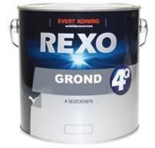 Rexo 4Q Grondverf WIT