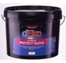 Deko Protect Exterior wall paint Gloss 10 liters
