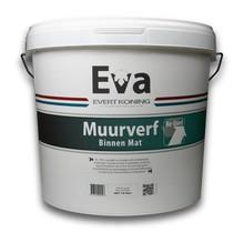 EVA Re-used Muurverf voor binnen 10 Ltr