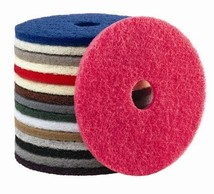 Boen Pads thick for Boenmachine PER PIECE (click here for sizes and colors)