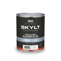 RigoStep (Royl) Skylt Overlakbare Kleurolie 2K (klik hier voor de kleur)