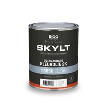 Skylt Overlakbare Kleurolie 2K (klik hier voor de kleur)