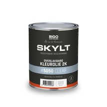 Skylt Paintable Color Oil 2K (click here for the color)