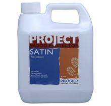 Projectlak (Blank Satin) Very Strong
