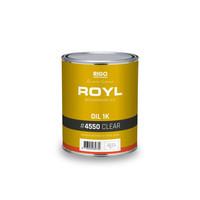 RigoStep (Royl) Royl Oil 1k CLEAR nr 4550 (klik hier voor de inhoud)