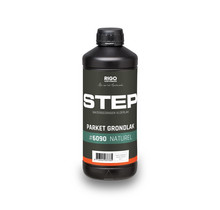 STEP Wood Ground Lacquer 6090 NATURAL