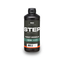 STEP Hout Grond Lak 6130 WARM