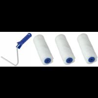 Tisa-Line Lakrol 3 Minilakrollen voor lak en olie e.d. incl beugel ACTIE !