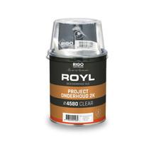 Royl Onderhoudsolie 2k Naturel 4580