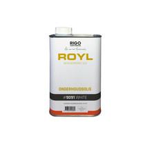 Royl Onderhoudsolie 9091 WIT 1 Ltr