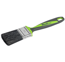 Special Flat Brush for Paint, Oil, Paint, SUPER ACTION!