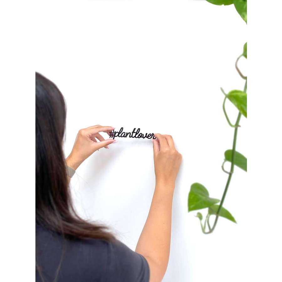 DESIGN YOUR OWN SELF-ADHESIVE QUOTE HERE!