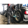 Montage at BAS Tyres Veghel ( Truck )