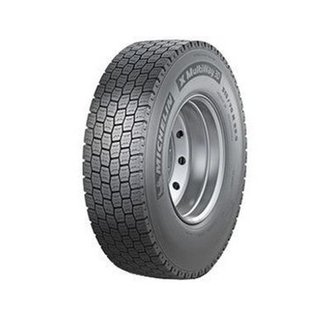 Michelin 315 / 80R22.5 XDE Multi 3D